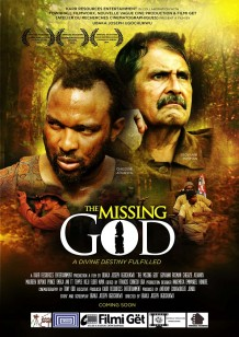 The Missing God